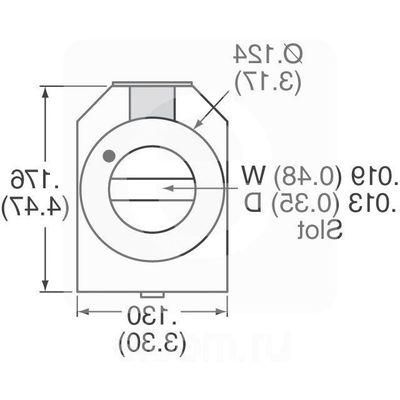 0512-000-A-5.0-25LF