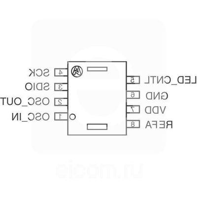 ADNS-2620