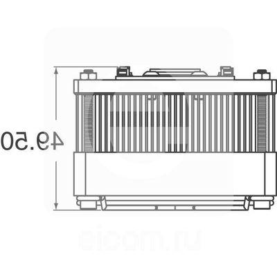 ENFIS UNO PLUS LIGHT ENGINE RG