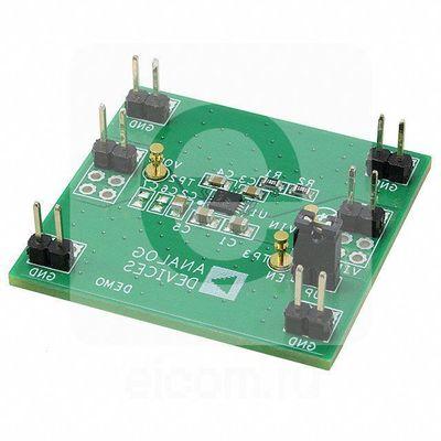 ADM7151CP-02-EVALZ