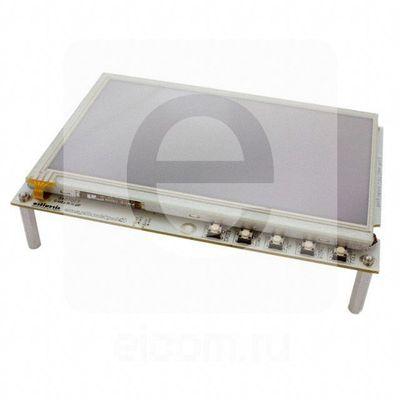 BEAGLEBONE-LCDCAPE