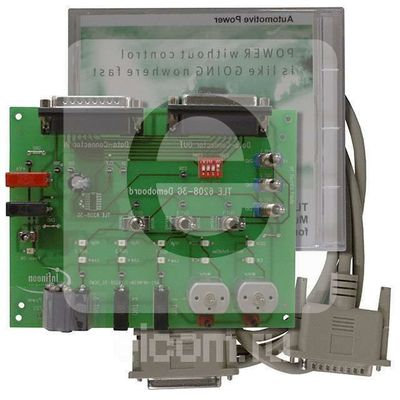 DEMOBOARD TLE 6208-3G