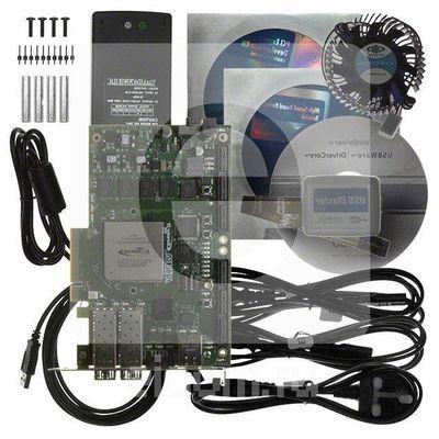 DK-PCIE-2SGX90N