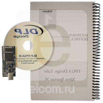 DLP-FPGA-M