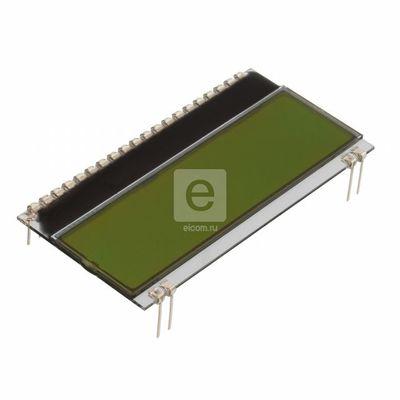 EA DOGM081L-A
