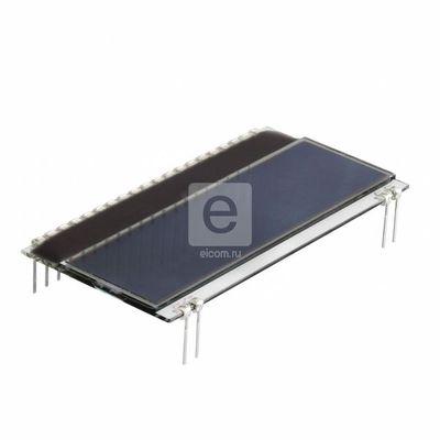 EA DOGM162S-A