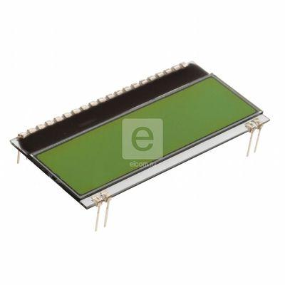 EA DOGM163E-A