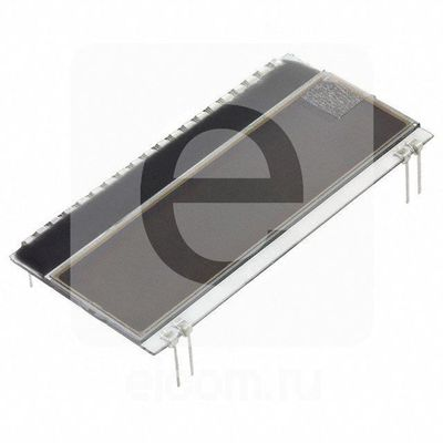 EA DOGM163S-A