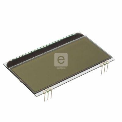 EA DOGM204N-A