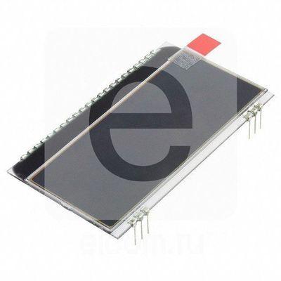 EA DOGM204S-A
