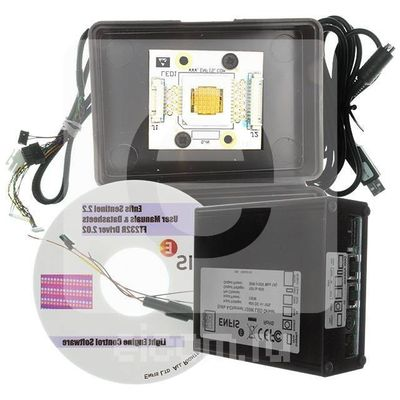 ENFIS UNO PLUS LIGHT ENGINE UV