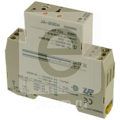 H3DS-AL AC24-230/DC24-48