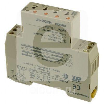 H3DS-FL AC24-230/DC24-48