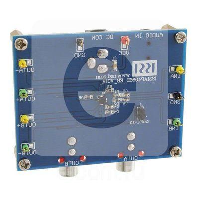IS31AP4066D-QFLS2-EB