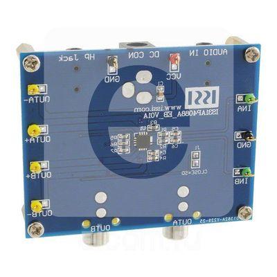 IS31AP4088A-QFLS2-EB