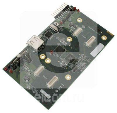 LCMXO2-4000HE-DSIB-EVN