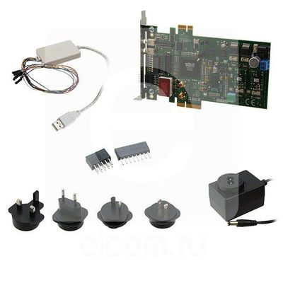 LFE3-95EA-PCIE-DKN