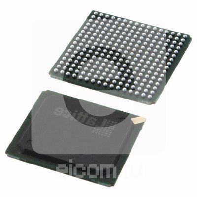 LFXP10C-3F256I