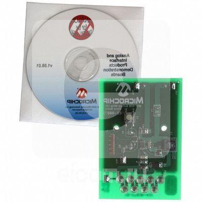 MCP1650DM-LED2