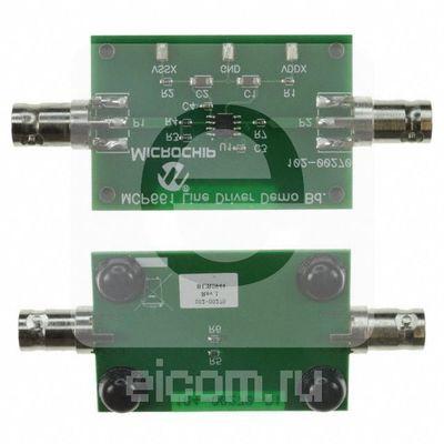 MCP661DM-LD