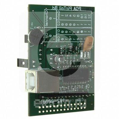 MCP6S22DM-PICTL
