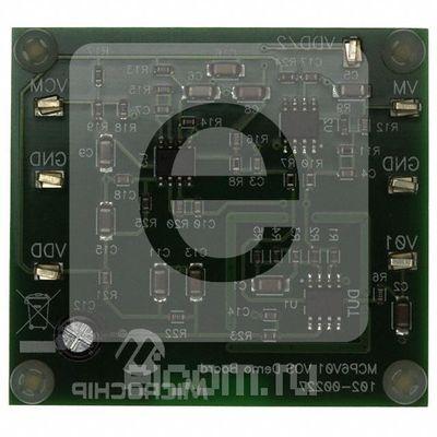 MCP6V01DM-VOS