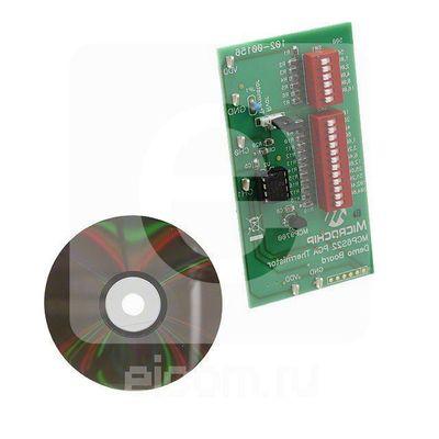 MCP9700DM-TH1