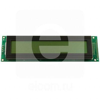 MDLS-40466-SS-G-HV-LED-04-G