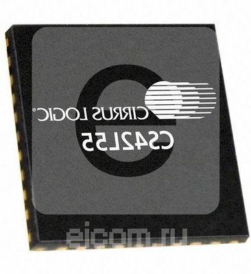 CS42L55-CNZ