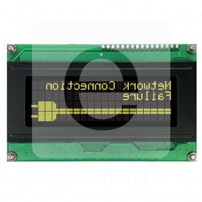 LK204-25-USB-IY-E
