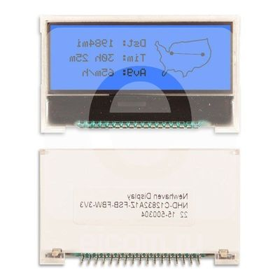 NHD-C12832A1Z-FSB-FBW-3V3