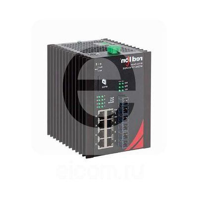 NT24K-11FXE3-SC-80-POE