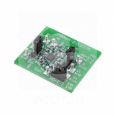 MIC2215-AAABML EV
