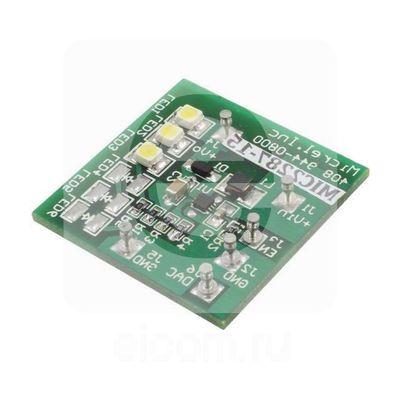 MIC2287-3-LED-EV