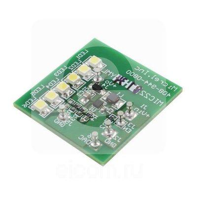 MIC2287-6-LED-EV
