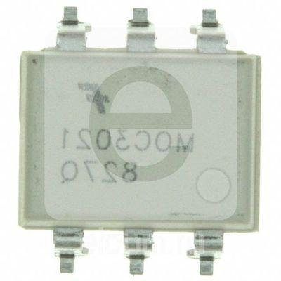 MOC3021SR2M