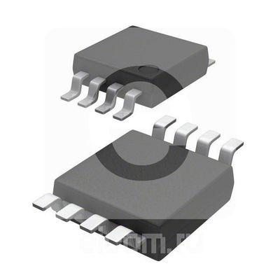 MCP6282T-E/MS