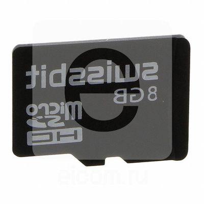 SFSD8192N1BW1MT-I-QG-111-STD