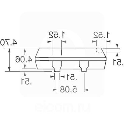 SG-615P 3.6864MC3: PURE SN
