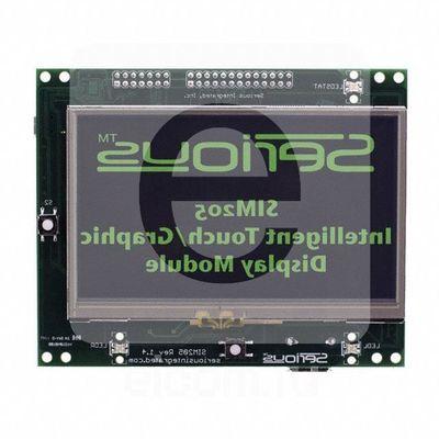 SIM205-A00-R32AWL-01