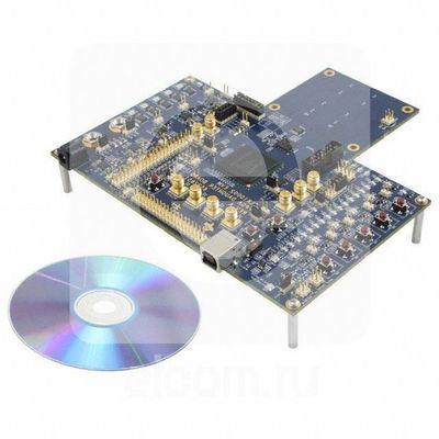 TLK10002FPGAEVM