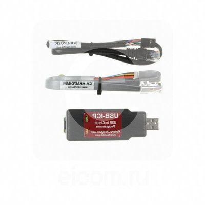 USB-ICP-80C51ISP