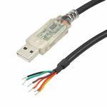 USB-RS232-WE-1800-BT_0.0 FTDI, Future Technology Devices Intern