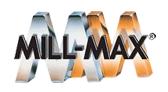 Mill-Max Mfg Corp