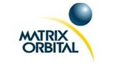 Matrix Orbital